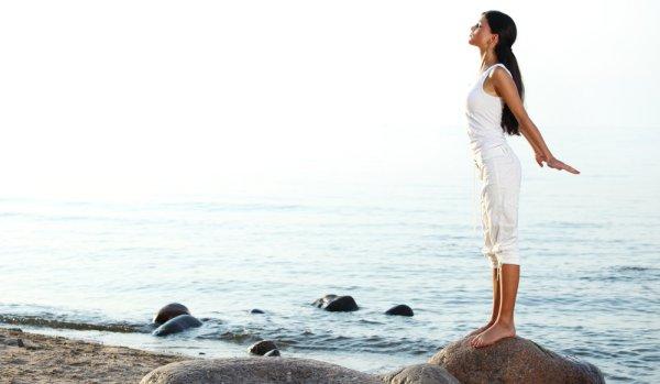 Ritual za duševni mir
