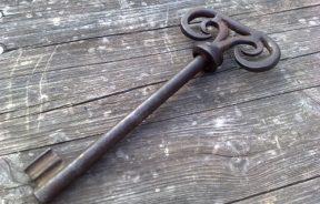 Ključ za sreću