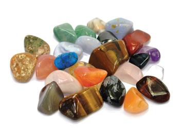 Koji (polu)dragi kamen vam odgovara?