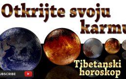 Tibetanski horoskop: Otkrijte svoju karmu