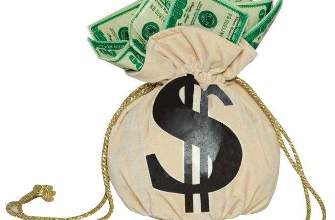 Principi privlačenja energije novca