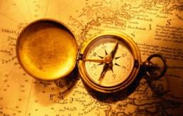 Unutarnji kompas