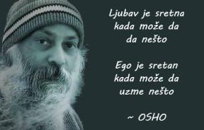 OSHO ~ Prihvatanje SEBE