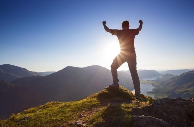 Gotovo siguran način da postignete svaki cilj koji sebi postavite
