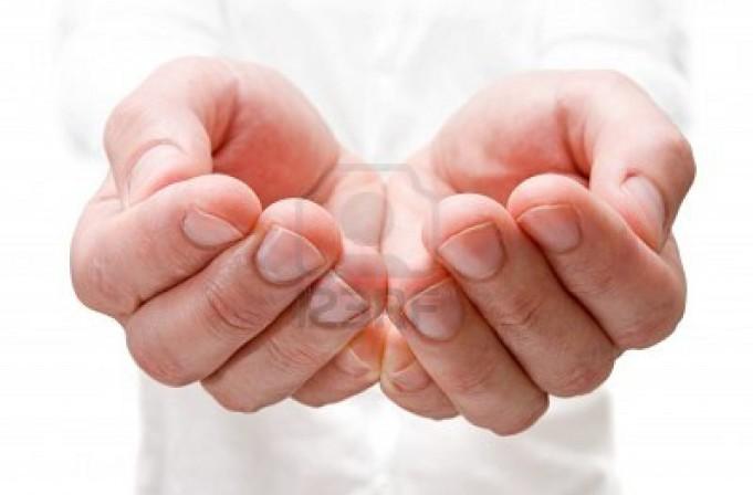 Muškarcima dužina kažiprsta i jake ruke govore koliko će živjeti