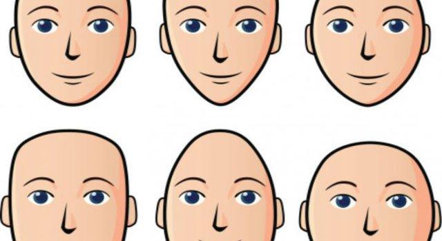 Šta oblik lica govori o vama?