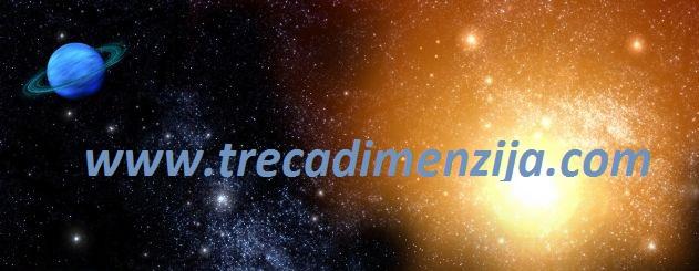 svemir treca dimenzija