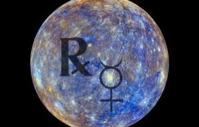 Retrogradni Merkur u Jarcu i mlad Mjesec u znaku Jarca