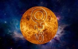 Venera u Jarcu , Stabilnost, posvećenost i žudnja za LJUBAVLJU