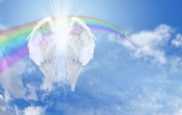 andjeli glasnici neba