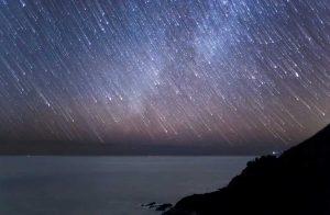 meteorska kisa