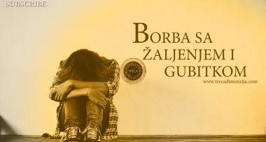 Borba sa žaljenjem i gubitkom