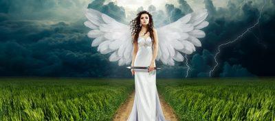 7 znakova da vas posjećuje vaš anđeo čuvar