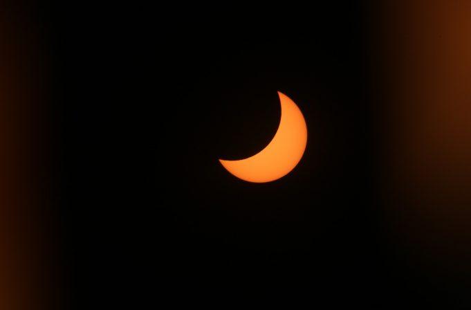 Mjesec je u Škorpiji i Strijelcu, počinje Posljednja četvrt pred Pomračenje