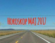 Horoskop za mjesec MAJ 2017