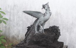 Velika ptica - stvoritelj života na Zemlji