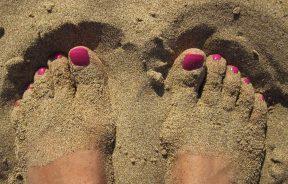 Šta oblik vašeg stopala otkriva o vašoj ličnosti