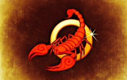 škorpije
