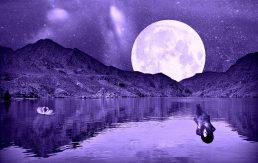 Pun Mjesec u Ovnu