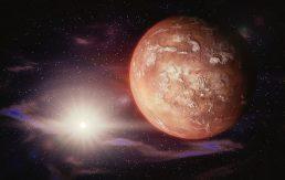 Simbolika Marsa u horoskopu