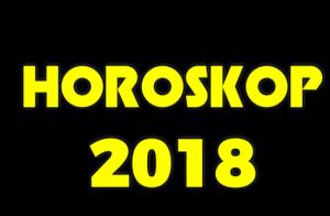 Horoskop za 2018 godinu