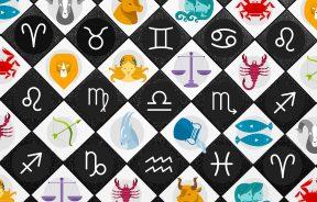 Horoskop za period