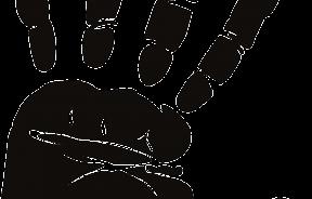 Kineska vještina čitanja dlana