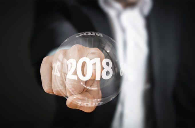 ASTROLOŠKA PROGNOZA ZA 2018 GODINU