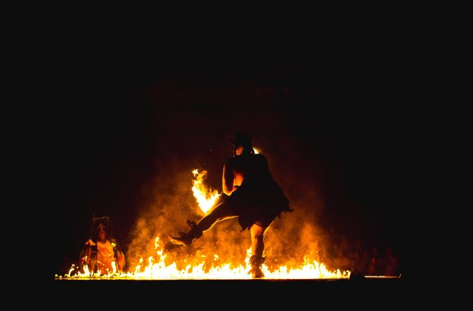 Vudu magija - ljubavne čarolije