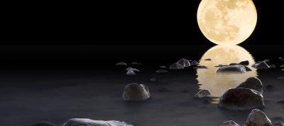 Mjesečeve mjene i lunarne faze u 2019. godini