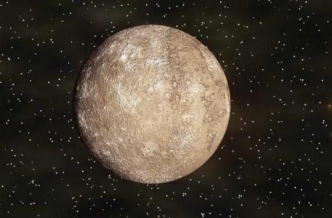 Retrogradni Merkur