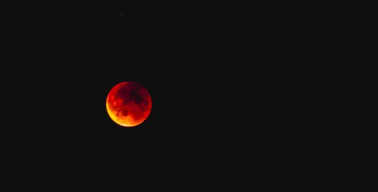 Ljetno pomračenje Sunca i Mjeseca