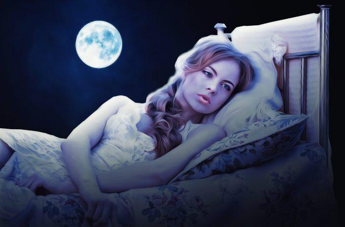 Pun Mjesec u Ribama 26. avgusta 2018