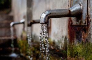 Voda kao lijek