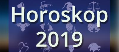 Horoskop za 2019 godinu