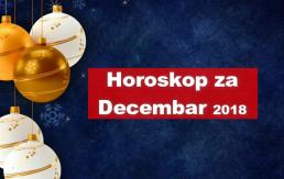 Astro prognoze za decembar 2018