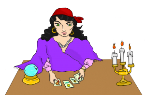 Horoskop po ciganskim kartama za Decembar 2018