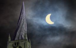 Potpuna pomrčina Mjeseca