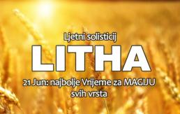 21.juna proslavlja se Litha, ljetnji solsticij