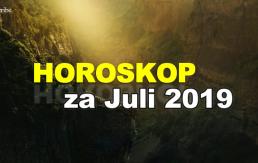 ASTROLOŠKA PROGNOZA ZA JULI 2019. GODINE!!!