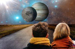 Na Jupiterovu mjesecu