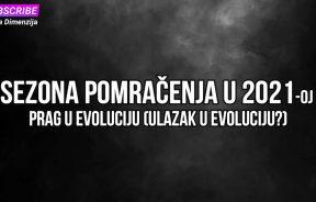 SEZONA EKLIPSA U 2021. GODINI