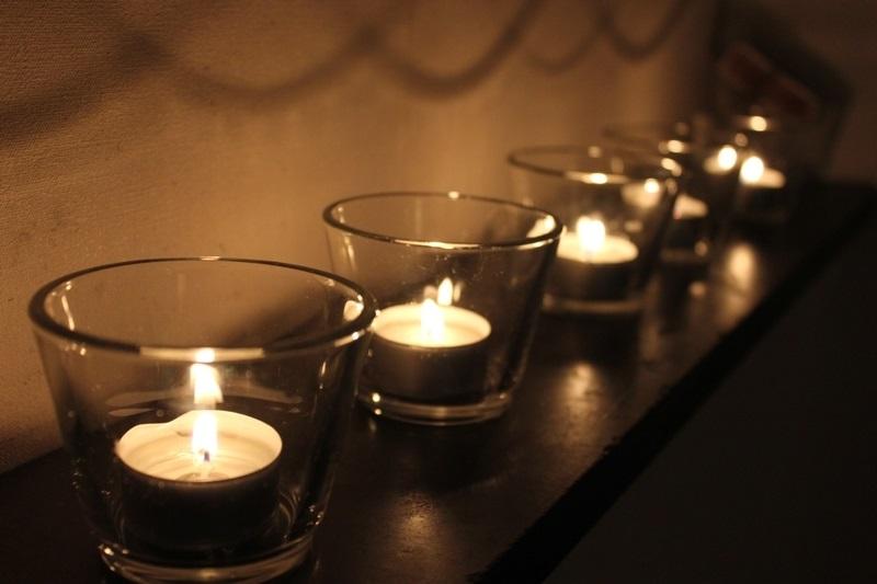 Kako pročistiti dom plamenom svijeće