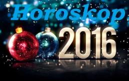 Antistres horoskop za 2016. godinu / GODINA ZA OSTVARENJE CILJEVA