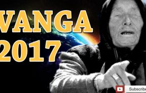 Proročanstvo za 2017. Baba Vanga