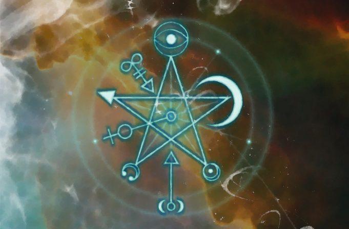 Mladi je Mjesec – Rituali za sreću, ljubav, mir i obilje