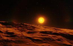 Energija Jupitera je vrlo snažna