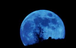 Pomrčina Plavog Super Mjeseca nakon 152 godine – Šta nam donosi ovaj rijedak fenomen 31.01.?